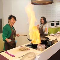 Atelier goumand à Angers, découvrez les meilleures recettes de cuisine française