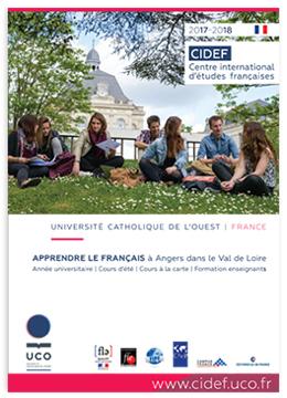 brochure CIDEF 2017/2018 version fraçaise