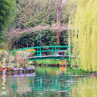 Découvrez Giverny le village normand des peintres impressionistes