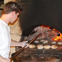 Les fouées une spécialité gastronomique d'anjou