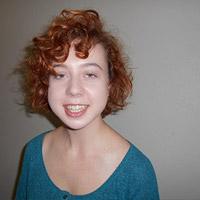 étudiante CIDEF Catherine