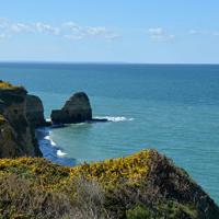 Découvrez les plages du débarquement en Normandie
