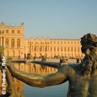 L'incontournable Château de Versailles à découvrir grâce au CIDEF
