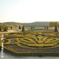 Les jardins à la française et l'histoire de France en une journée
